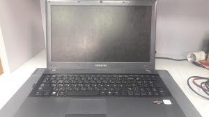 Ремонт ноутбука Samsung
