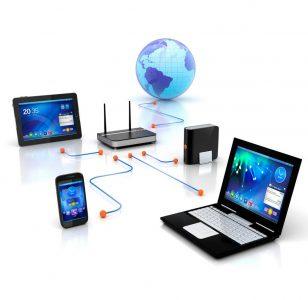 Настройка интернет, Wi-fi, USB-модем