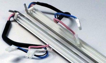 Замена ламп подсветки