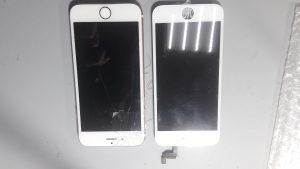Работа по ремонту iphone 5s
